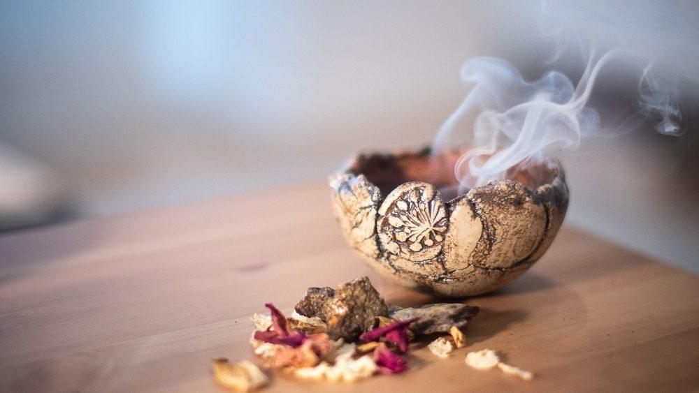 Entdecke die Kraft von Ritualen